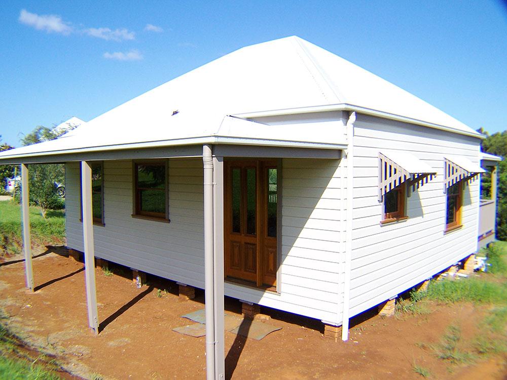 Tintenbar New Home